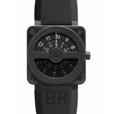 Bell & Ross Aviation BR 01 Compass Watch
