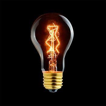 Bombilla incandescente STANDARD 95 ESPIRAL VINTAGE | STANDAR/95/ESPIRAL/984613/ | Keisu, iluminación y diseño.