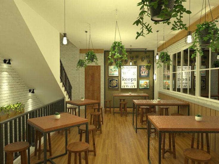 Mommilk cafe galaxy. 2nd floor