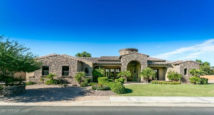 2120 E. Kaibab Place, Chandler. Listed by Cathy Carter Offered at $775,000 For a private tour call 480-821-4232