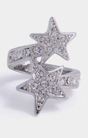 JewelMint, Silver Ring
