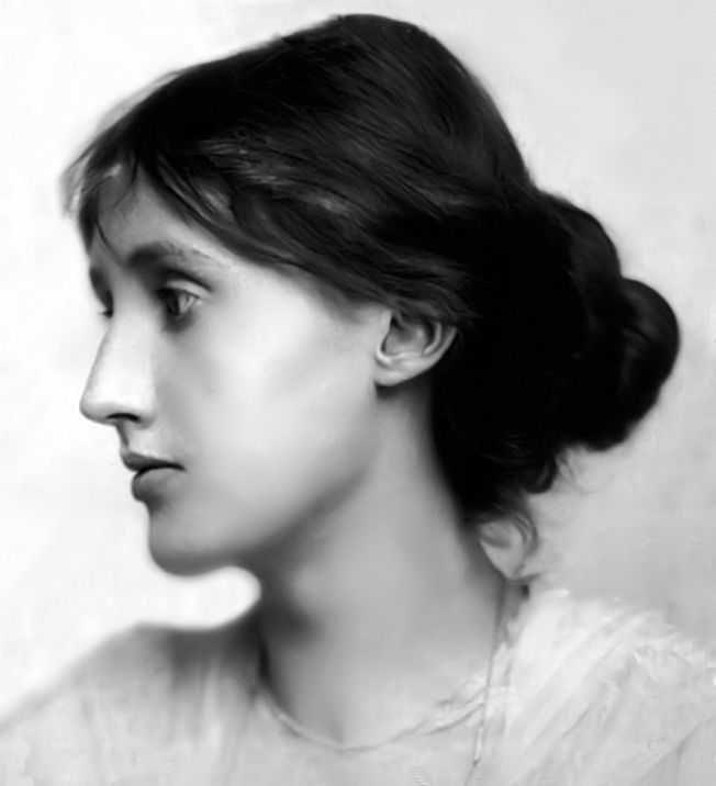 Adeline Virginia Woolf (25 January 1882 – 28 March 1941) was an English writer and one of the foremost modernists of the twentieth century. Description from zenosbooks.com. I searched for this on bing.com/images