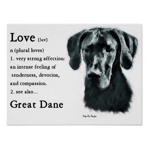 Best 25 Great Dane Quotes Ideas On Pinterest Great Dane