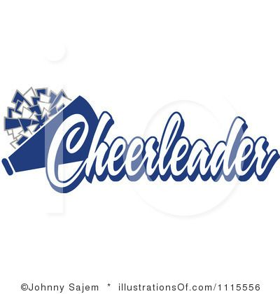 Cheer Logos Design Royalty Free Rf Cheerleading