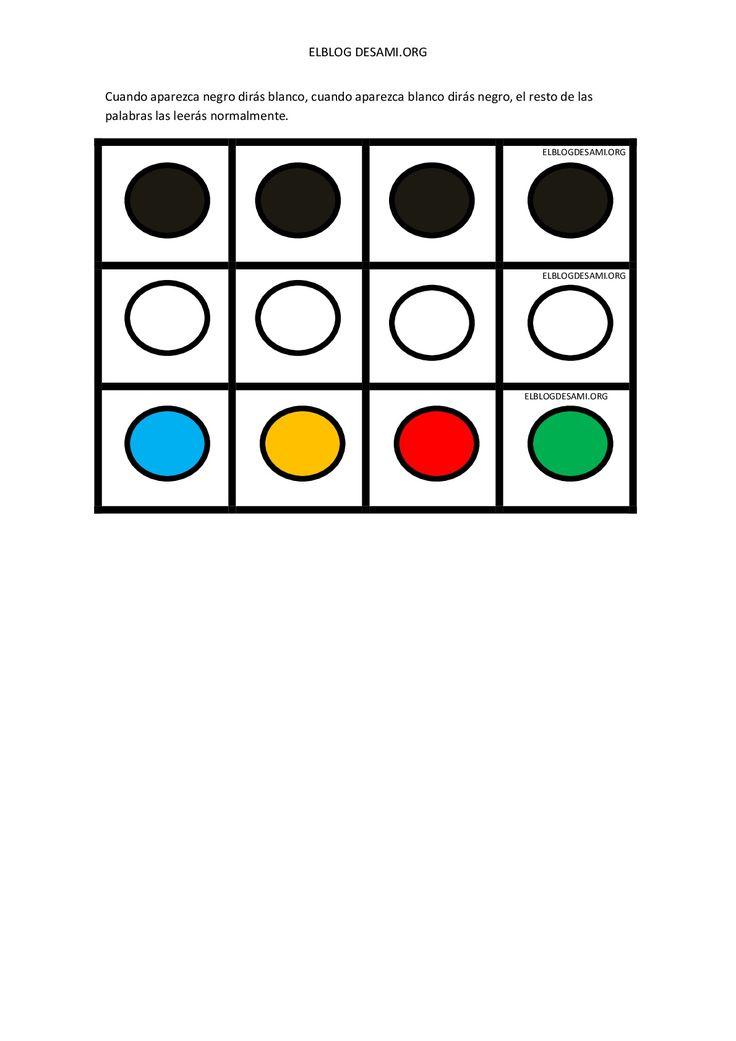 Objetivo(s):  Estimular la inhibición de la respuesta automática, la flexibilidad cognitiva, la atención y concentración  Actividad(es):  Observar las imágenes, recortarlas y mezclar. … Leer más