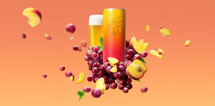 San Miguel - Fruitbeers on Behance