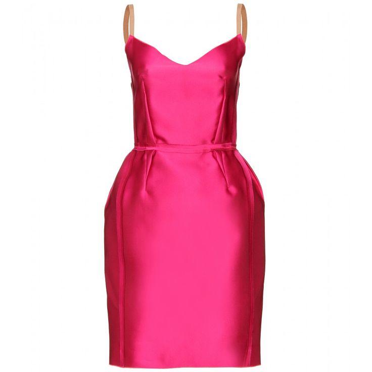 Lanvin Modern Tailored Dress