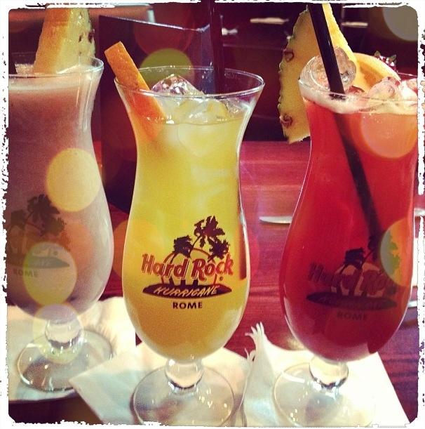 #Cocktails #drink #party #hardrock