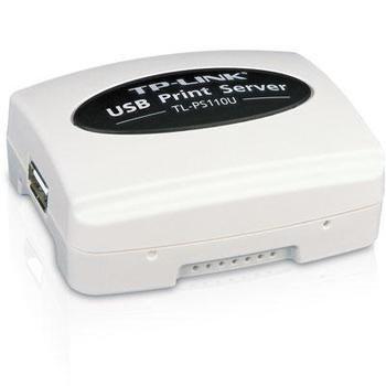 USB 2.0 Port Print Server