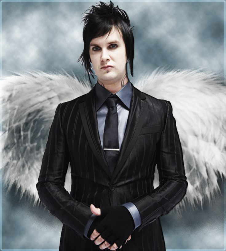 The Rev - Wings by i-trust-ss.deviantart.com on @DeviantArt