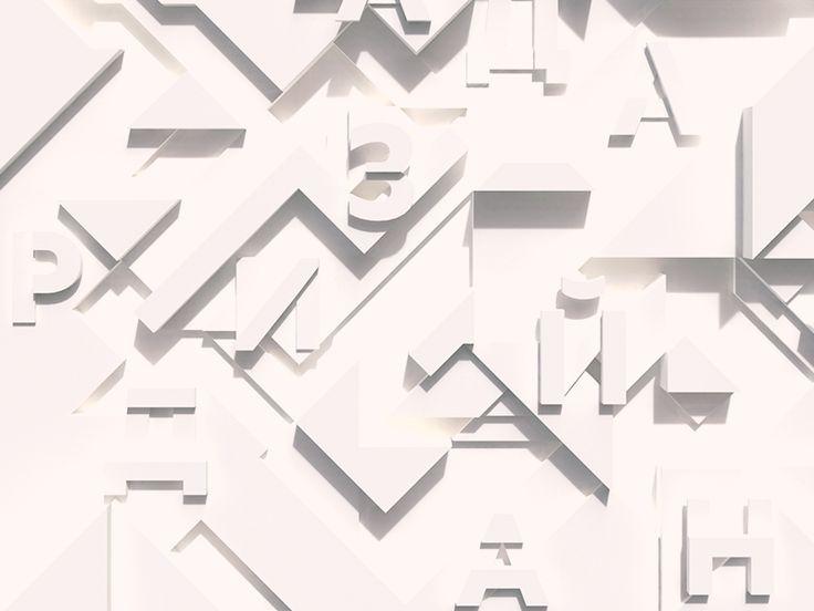 Work Fragment #2 by tolitt