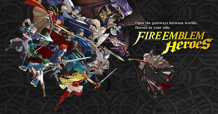 Fire Emblem Heroes for PC - Windows/MAC Download - http://www.gamechains.com/fire-emblem-heroes-pc-download/