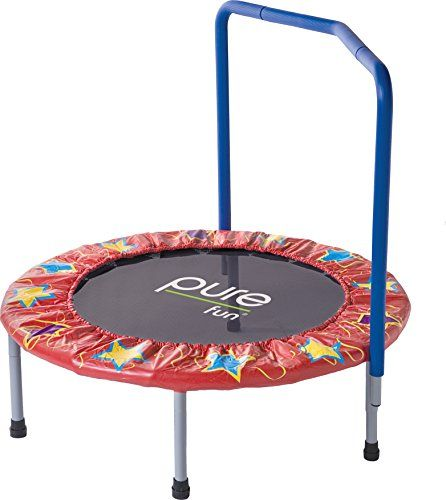 Sports & Fitness Outdoor Play Toys Trampolines 42