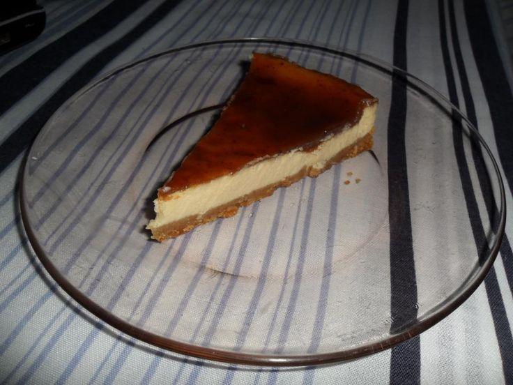 Aprenda a preparar a receita de Cheesecake fácil