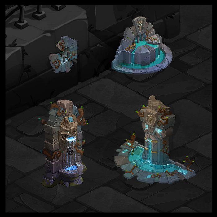 GrabOver (in development) Suricate Games on Behance
