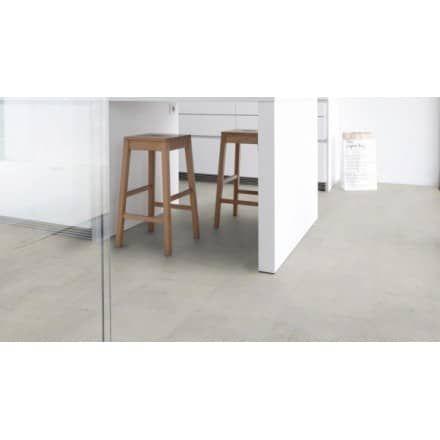 Gerflor Senso Adjust Designbelag SK selbstklebender Vinylboden Highway Clear Fliese 610 x 305 mm, 4 mm stark, 1,86 m² pro Paket, NS: 0,30 mm, Preis pro Pack - allfloors - Bodenbelag günstiger kaufen