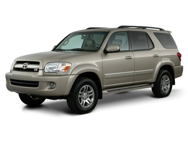 Used 2006 Toyota Sequoia for Sale in Springfield, VA – TrueCar