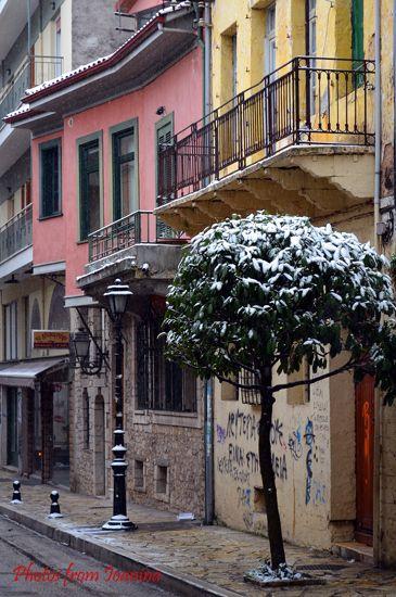 Ioannina (Epirus), Greece