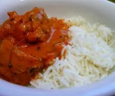 Recipe Butter Chicken - Very Easy, The take away alternative - Recipe of category Main dishes - others