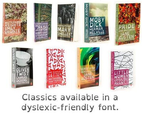 books for kids with dyslexia