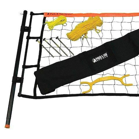 Tournament Flex-Net Volleyball Set
