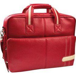 Krusell Gaia 18`` (rouge) - Sacoche pour ordinateur portable ...
