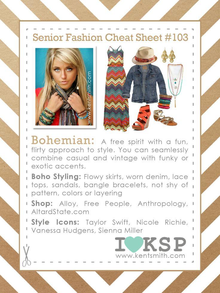 Bohemian Fashion Style Guide Photography Clothing Boho