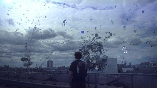 Floating Metal Key / Launch Film by +AKITIPE STUDIOS ., via Behance