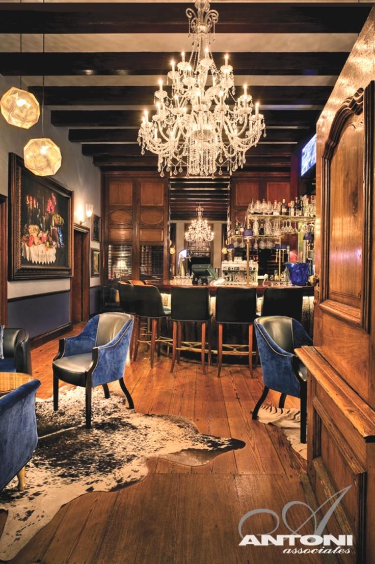 Alphen Hotel, Cape Town - http://www.adelto.co.uk/the-historic-alphen-hotel-cape-town/