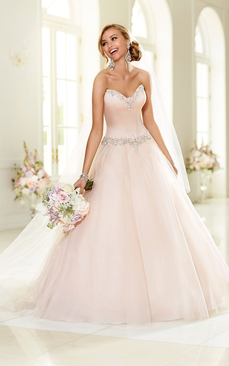 Trouwjurken | Trouwjurk van het merk Stella York model 5991 - Weddings Bruidsmode