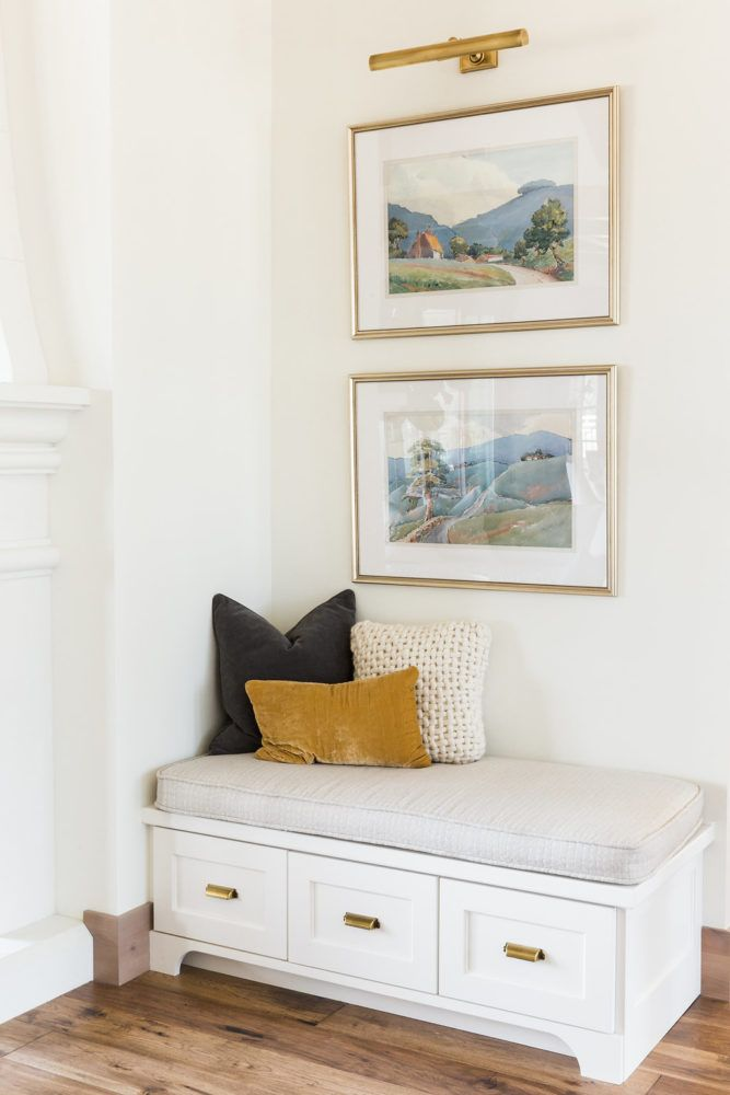 Midway New Build Entry & Living Room - House of Jade Interiors Blog