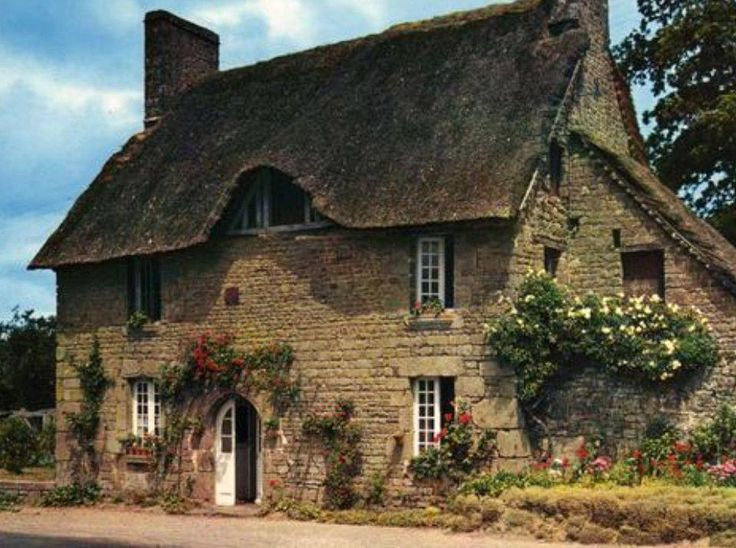 25 best maison normande images on Pinterest Country homes, Frances