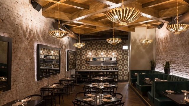 The 10 Sexiest New Restaurants and Bars in Chicago - Zagat