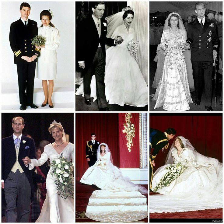 366 Best Royal Wedding Dresses Images On Pinterest