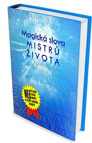 Mistrovství života kniha