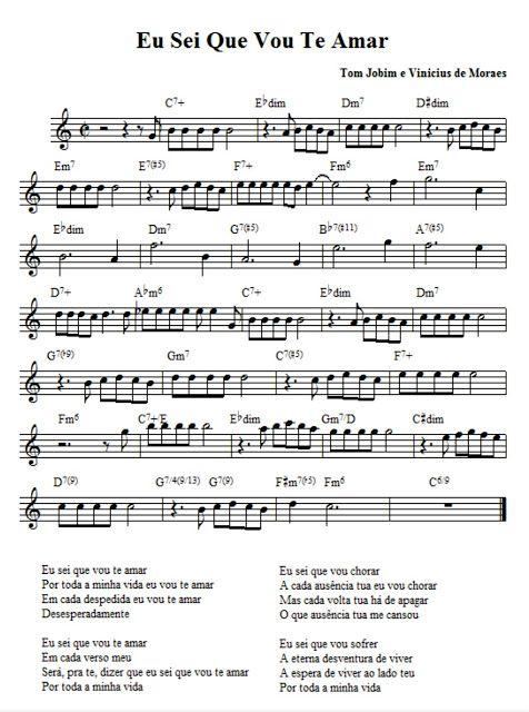 Adriano Dozol - Dicas, Partituras Grátis e Vídeos - Teclado | Piano: Eu Sei Que Vou Te Amar - Partitura para Teclado