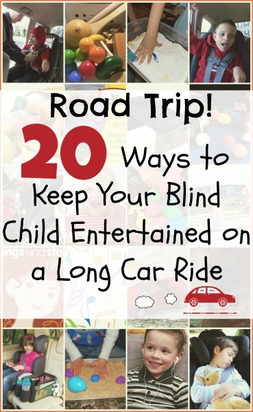 Planning a road trip? How will you keep your child from going bonkers in the back seat? Here's some great advice from WonderBaby.org readers.