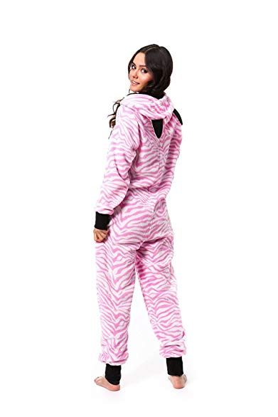 da129cc0bb Ragstock Women s Onesie Pajamas Review