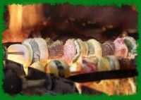 Meats Grilling at Tucanos Newport News Restaurant