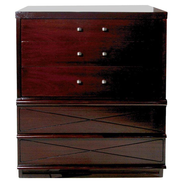 Raymond Loewy Dresser For Mengel