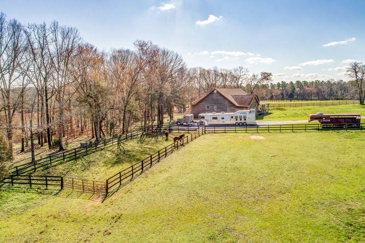 Horse property for sale in elbert county