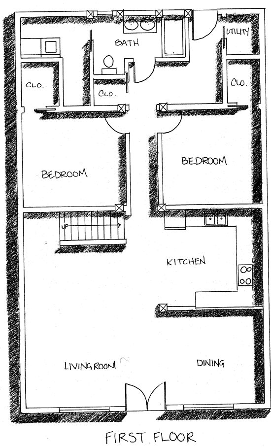 Best 25 a frame cabin plans ideas on pinterest a frame for Cabin addition floor plans