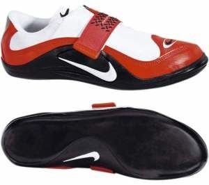 Best Shot Put Throwing Shoes
