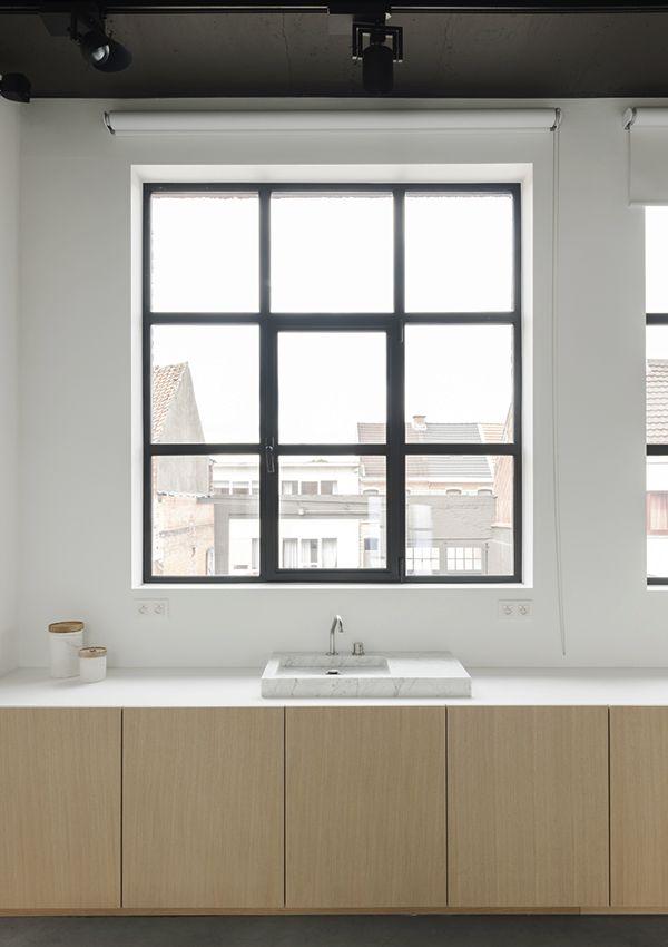 Kove / Nylønfabrik #minimal #minimalistgigi | Minimalist GiGi // GiGi