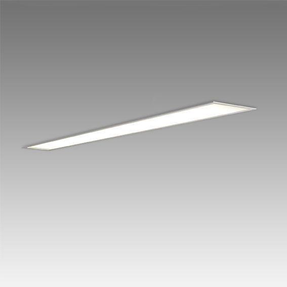 Luminaire encastrable au plafond / encastrable au sol / à LED / linéaire LINE SAVER Orbit NV