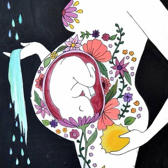 #birthart #birth #art