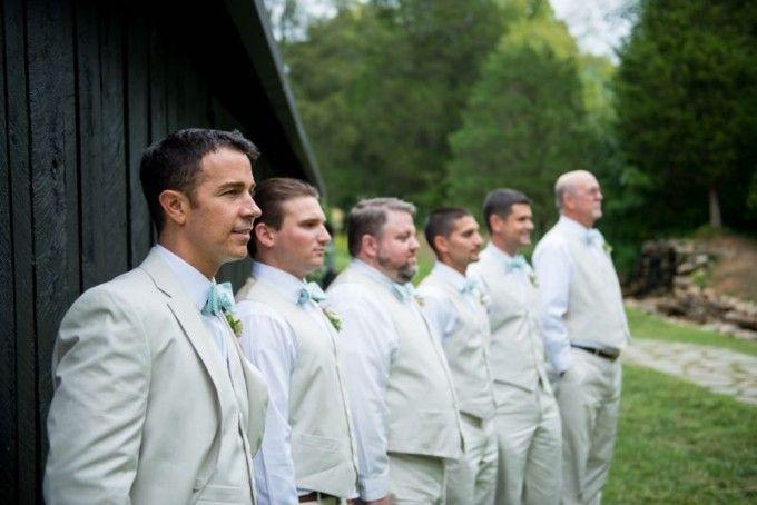 September Southern Chic Wedding at Historic Cedarwood | Cedarwood Weddings