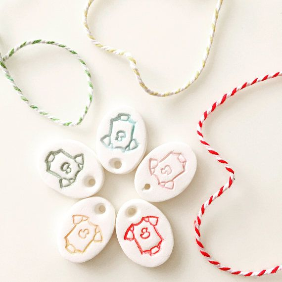 Baby Gift Ideas To Send : Best ideas about personalized gift tags on