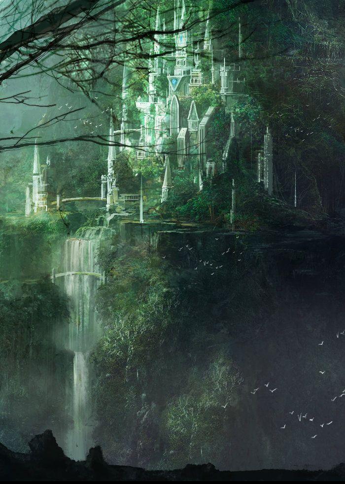 Hottest Free secret garden fantasy Suggestions Throughout