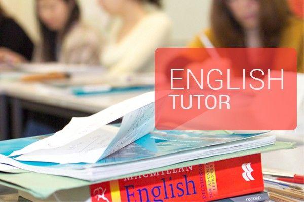 English Tutor near Me - ACAKID | Home tutors, English tuition, Tutor